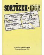 Sortüzek - 1956 - Kahler Frigyes