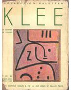 Klee (dedikált) - Kahnweiler, Daniel-Henry