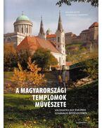 A magyarországi templomok művészete - Kaiser Ottó, Jankovics Marcell