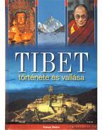 Tibet története és vallása - Kakas Beáta
