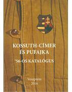 Kossuth-címer és pufajka - Kákonyi Anna, Pilipkó Erzsébet, Rainer Pál, Sipos Anna, Törő Balázs