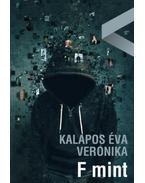 F mint - Kalapos Éva Veronika
