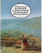 A Duna-kanyar - Kálmán Kata