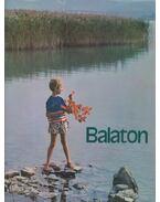 Balaton - Kálmán Kata