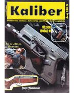 Kaliber 1998/4. - Kalmár Zoltán