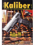Kaliber 1998/6. - Kalmár Zoltán