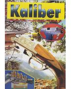 Kaliber 1998/7. - Kalmár Zoltán