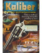 Kaliber 1998/8. - Kalmár Zoltán