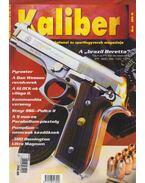Kaliber 1999./augusztus - Kalmár Zoltán