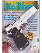 Kaliber. 1999. november - Kalmár Zoltán