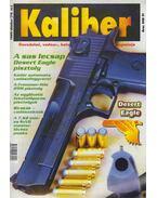 Kaliber 1999/október (18. sz.) - Kalmár Zoltán