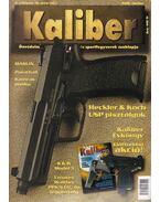 Kaliber 2000. október - Kalmár Zoltán