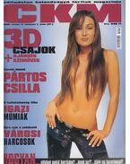 CKM 2001. január - Kálnoki Kis Attila