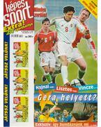 Képes Sport III. évf. 12. szám - Kálnoki Kis Attila