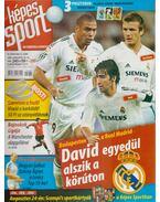 Képes Sport III. évf. 32. szám - Kálnoki Kis Attila