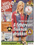 Képes Sport IV. évf. 12. szám - Kálnoki Kis Attila