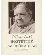 Hőstettek az ülőkádban - Kálnoky László