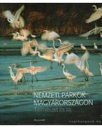 Nemzeti parkok Magyarországon - Kalotás Zsolt
