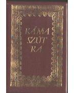 Káma-szútra (mini) - Vátszjájana