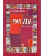 Ipiapi atya - Kamarás István