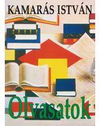 Olvasatok - Kamarás István