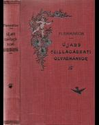 Ujabb csillagászati olvasmányok. - Kamill, Flammarion