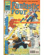 Fantastic Four Vol. 1. No. 27 - Kaminski, Len, Gustovich, Mike, Gruenwald, Mark