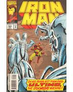 Iron Man Vol. 1. No. 299 - Kaminski, Len, Hopgood, Kevin