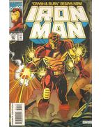 Iron Man Vol. 1. No. 301 - Kaminski, Len, Hopgood, Kevin