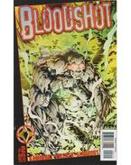 Bloodshot Vol. 2. No. 2. - Kaminski, Len, Velluto, Sal