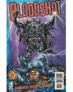 Bloodshot Vol. 2. No. 8. - Kaminski, Len, Velluto, Sal