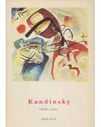 Kandinsky 1896-1921