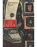 Az aula - Kant, Hermann