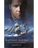 Kapitány és katona - O'Brian, Patrick