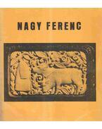 Nagy Ferenc állandó kiállítása (dedikált) - Kapitány Orsolya