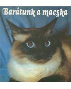 Barátunk, a macska - Kapusi Rózsa