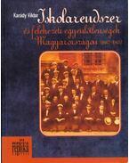 Iskolarendszer és felekezeti egyenlőtlenségek Magyarországon (1867-1945) - Karády Viktor