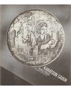 Karátson Gábor kiállítása - Tamás Gáspár Miklós