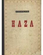 Haza II. - Karavajeva, Anna