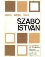 Szabó István - Karcsai Kulcsár István