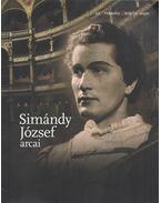 Simándy József arcai - Karczag Márton, Simándi Katalin, Wellmann Nóra