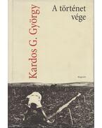 A történet vége - Kardos G. György