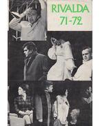 Rivalda 71-72 - Kardos György