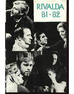 Rivalda 81-82 - Kardos György