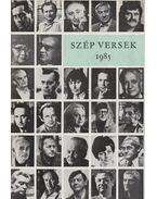 Szép versek 1985 - Kardos György