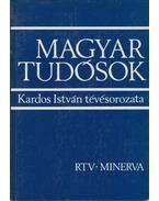 Magyar tudósok - Kardos István