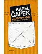 Zsebtörténetek - Karel Capek