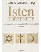 Isten története - Karen Armstrong