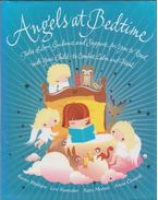 Angels at Badtime - Karen Wallace, Lou Kuenzler, Katy Moran, Anne Civardi
