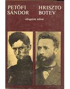 Petőfi Sándor - Hriszto Botev válogatott művei - Karig Sára (szerk.), Undzsieva, Cveta